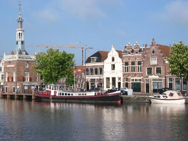 drinken laid grote kont in Langedijk